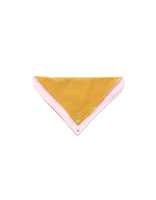 Portiklica Mekanica (žuto-roze)