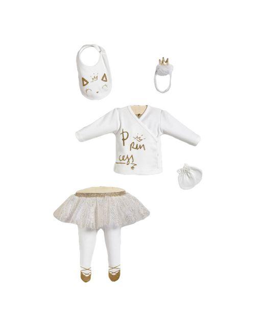 Princess - Set za devojčice