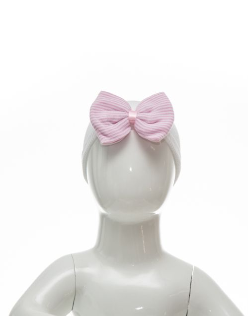 Kapica Mašnica (belo-roze)