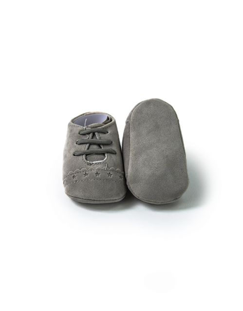 Cipelice Dan za modiranje (sive)