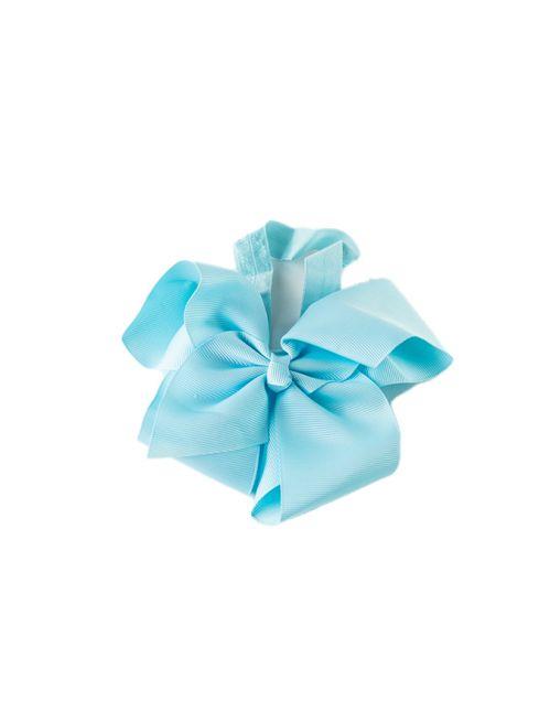 Elegantna Mašna od Ripsa (svetlo plava)