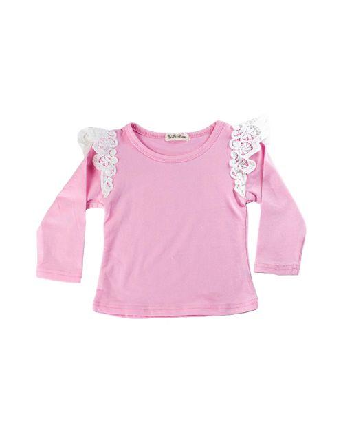 Majica Super provod (roze)
