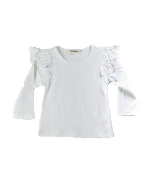 Majica Super provod (bela)