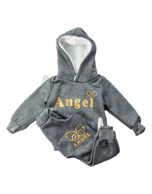 Trenerkica Anđelak (siva)