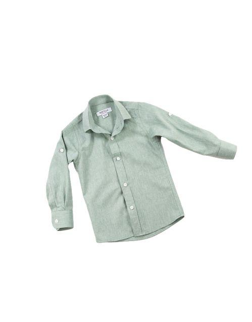 Košuljica elegancija (zelena)