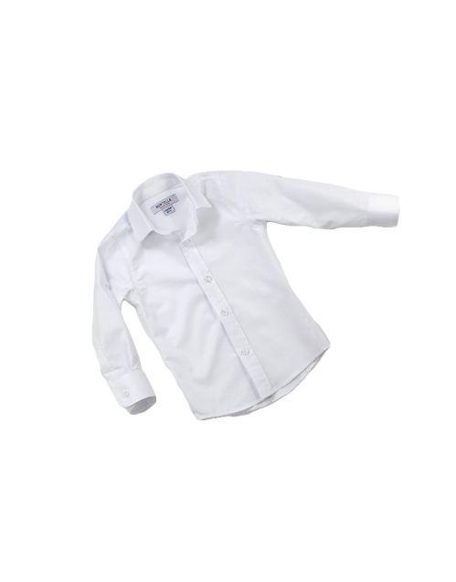 Košuljica elegancija (bela)
