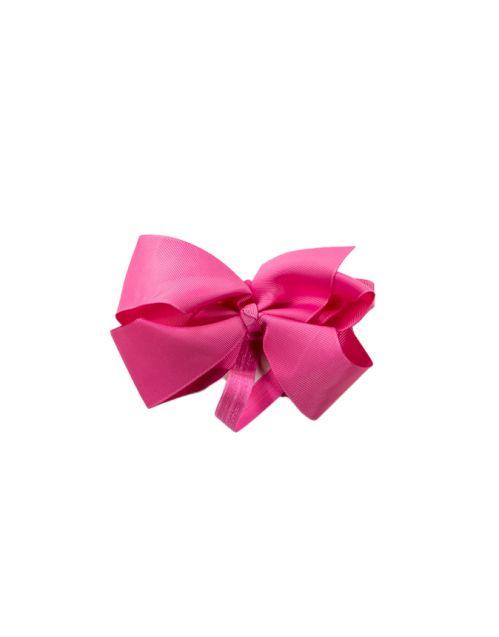 Elegantna Mašna od Ripsa (pink)