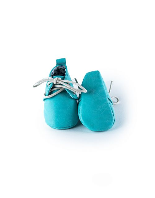 Cipelice Najvažniji detalj (tirkiz)