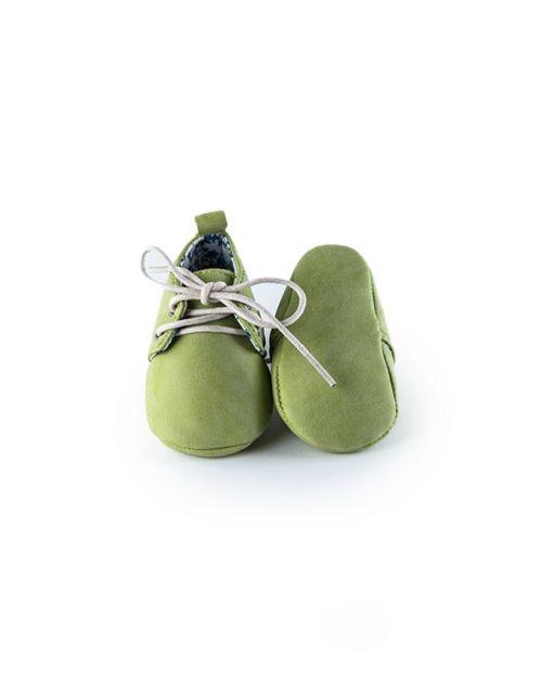 Cipelice Najvažniji detalj (zelene)