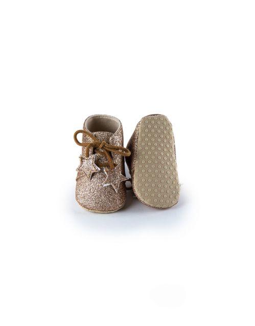 Cipelice Važan izlazak (zlatne)