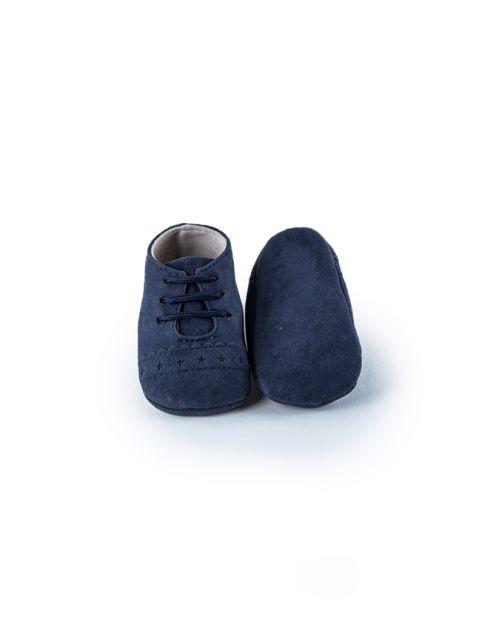 Cipelice Dan za modiranje (teget)