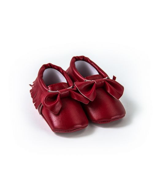 Mokasinice Bebica damica (Crvena)