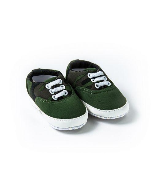 Patikice Cool outfit (zelene)