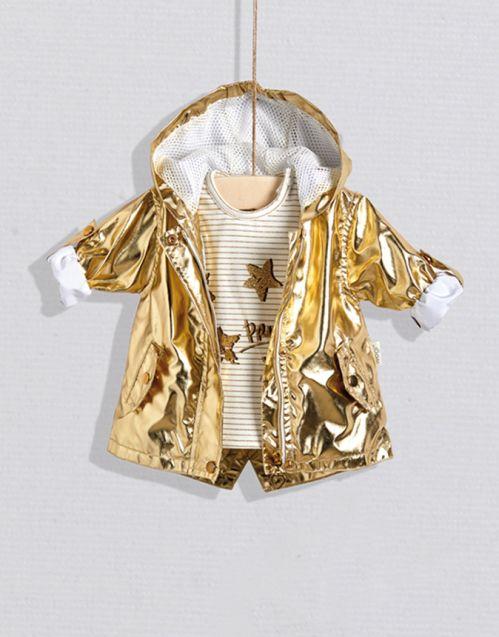"""Majica """"Gold"""""""