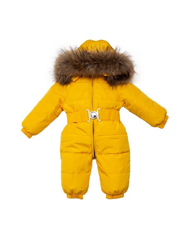 Skafander Alaska (žuti)