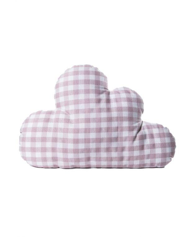 Jastuk Spavanje na Oblacima (belo)